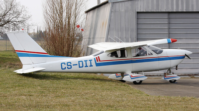 CS-DII - Cessna 177 Cardinal - Private