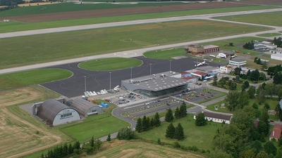 LKMT - Airport - Airport Overview