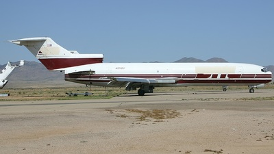 N721DH - Boeing 727-228(F) - DHL (ASTAR Air Cargo)