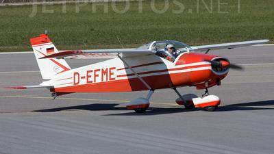D-EFME - Bolkow Bo208C Junior - Private