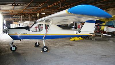 I-5392 - Tecnam P92 Echo - Private