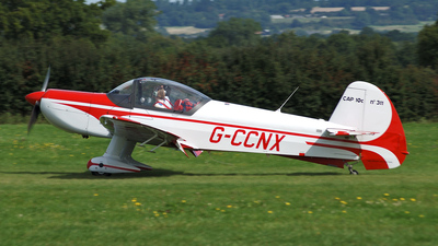 A picture of GCCNX - CAP10B - [311] - © Brian Whitelegg