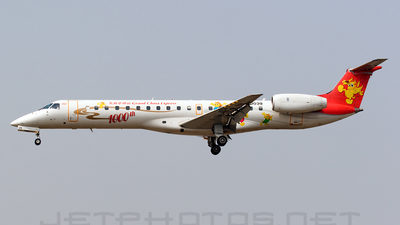 B-3039 - Embraer ERJ-145LR - Grand China Express