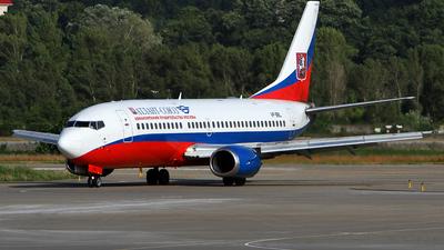 VP-BBL - Boeing 737-347 - Atlant-Soyuz Airlines