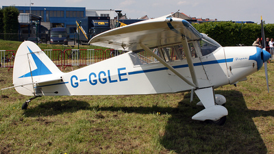 A picture of GGGLE -  - [] - © Jeroen Stroes