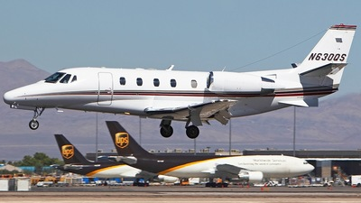 N630QS - Cessna 560XL Citation Excel - Private