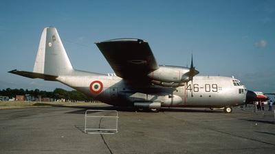 MM61995 - Lockheed C-130H Hercules - Italy - Air Force