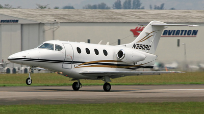 A picture of N390RC -  - [] - © KianHong
