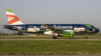 I-LINB - Airbus A320-231 - MyAir
