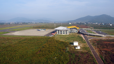 VVDL - Airport - Airport Overview