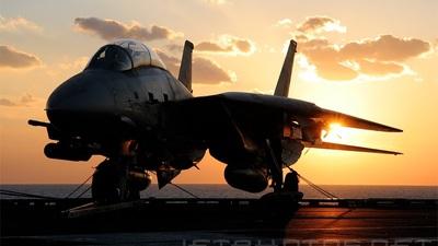 161166 - Grumman F-14D Tomcat - United States - US Navy (USN)