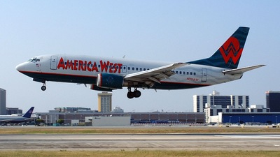 N311AW - Boeing 737-3G7 - America West Airlines
