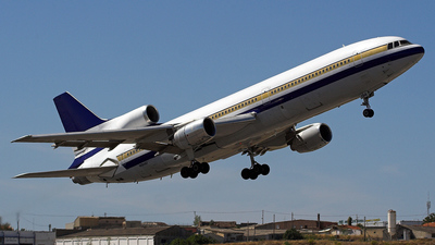 N194AT - Lockheed L-1011-100 Tristar - Bourtuqalieh Air
