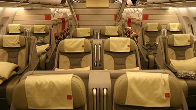 JY-AGN - Airbus A310-304 - Royal Jordanian