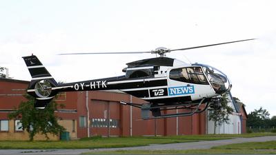 OY-HTK - Eurocopter EC 120B Colibri - Private
