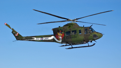 146449 - Bell CH-146 Griffon - Canada - Royal Canadian Air Force (RCAF)