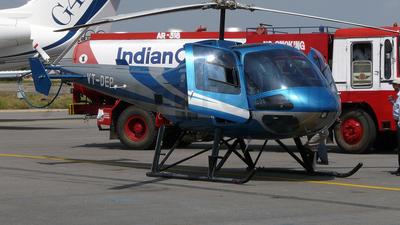 VT-DEP - Enstrom 480B - Venture Aviation