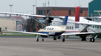A picture of N92562 -  - [] - © DarrenWilson