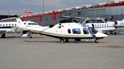 D-HOME - Agusta A109E Power - Private
