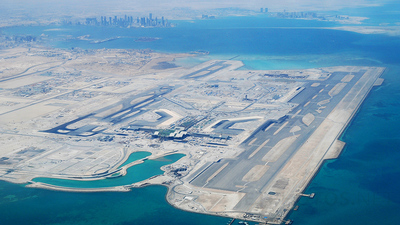 OTBD - Airport - Airport Overview