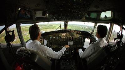 PK-JGP - Boeing 737-204(Adv) - Jatayu Airlines