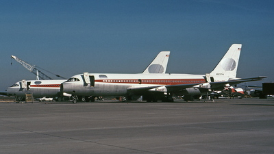 N823TW - Convair CV-880 - Trans World Airlines (TWA)