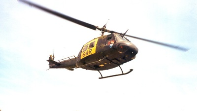 71-60 - Bell UH-1D Huey - Germany - Air Force