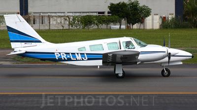 PR-LMJ - Embraer EMB-810 Seneca - Private