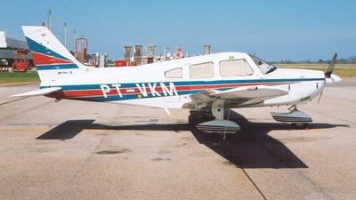 PT-VKM - Embraer EMB-712 Tupi - Aero Club dos 40 - Curitiba