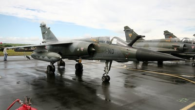 607 - Dassault Mirage F1CR - France - Air Force