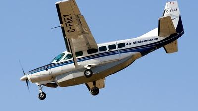 A picture of CFKEY - Cessna 208 Caravan I - [20800307] - © Alevik