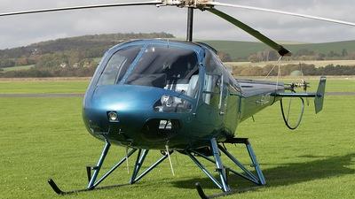 G-UZZY - Enstrom 480 - Private
