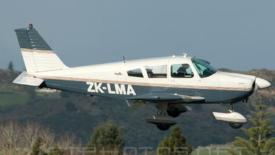 A picture of ZKLMA - Piper PA28180 Cherokee - [284478] - © Colin Hunter