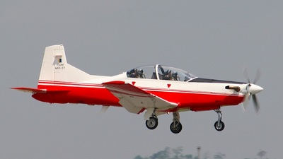 M50-07 - Pilatus PC-7 Mk.II - Malaysia - Air Force