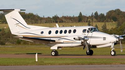 N87699 - Beechcraft 200 Super King Air - SkyKing Airlines
