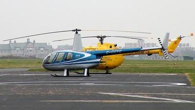 A picture of GCCYG - Robinson R44 Raven II - [10424] - © DarrenWilson