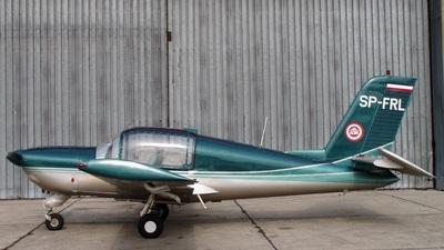 SP-FRL - PZL-Okecie 110 Koliber 150 - Private