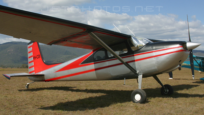 A picture of VHCDI - Cessna 182 Skylane - [33637] - © Craig Murray