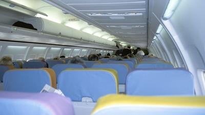 N67171 - Boeing 757-232 - Song