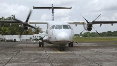 PP-PTG - ATR 42-320 - TRIP Linhas Aéreas