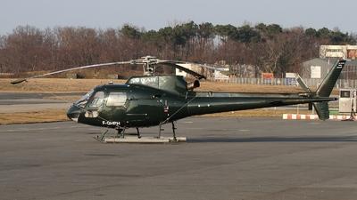 F-GHPH - Eurocopter AS 350B2 Ecureuil - Ixair