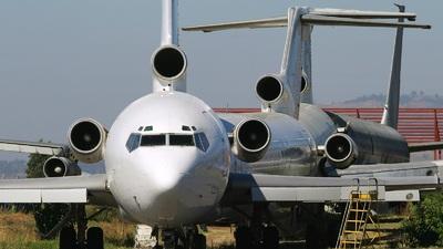 C5-SBM - Boeing 727-256(Adv) - Mahfooz Aviation