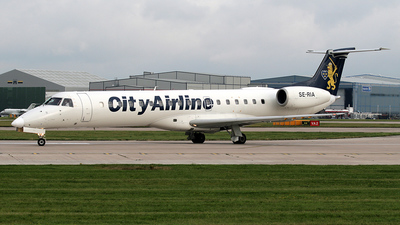 SE-RIA - Embraer ERJ-145MP - City Airline