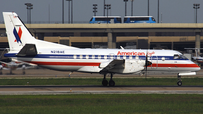 A picture of N218AE -  - [] - © maxyuh