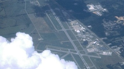 KMGM - Airport - Airport Overview