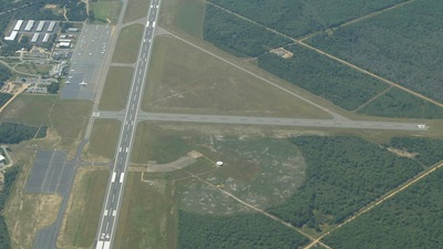 KMVY - Airport - Airport Overview