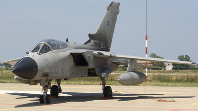 MM7078 - Panavia Tornado F.3 - Italy - Air Force