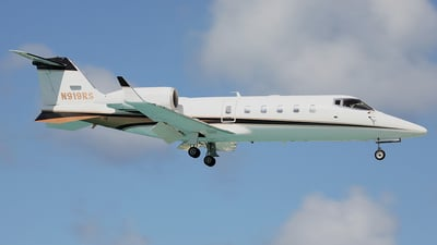 N919RS - Bombardier Learjet 60 - Private