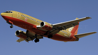 N690SW - Boeing 737-3G7 - Southwest Airlines