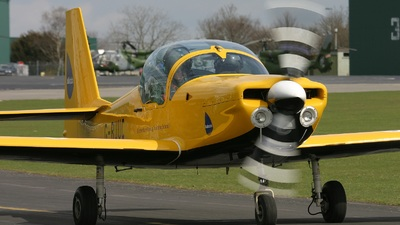 A picture of GBUUC - Slingsby T67M Firefly - [2113] - © hjcurtis